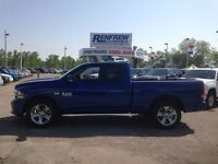 2014 Dodge Ram 1500 Sport 4X4 Sunroof/Back-up Cam/HAIL SALE NOW