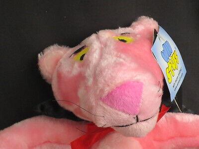 HALLOWEEN DRACULA PUMPKIN POSEABLE UNITED ARTIST PLUSH TOY (Pink Panther Halloween)