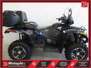 2014 Arctic Cat TRV 550 Limited 38,71$/SEMAINE