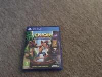 3 games for ps4 boxed