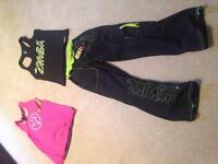 Zumba clothes new!