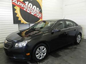 2012 Chevrolet Cruze ECO, Automatique, On star
