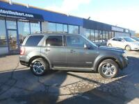 FORD ESCAPE XLT 4WD 2008