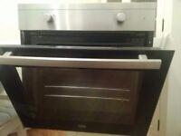 Beko Fan Oven for sale