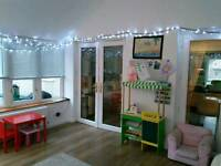 Childminder with availability in Lennoxtown