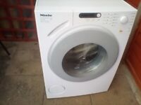Miele W1716 Washing Machine for spares open to offers