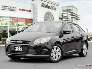 2014 Ford Focus SE | SYNC | BLUETOOTH | HEATED SEATS |