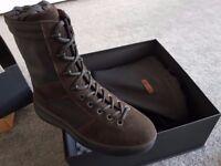 Yeezy Season 3 Military Boot UK8, Brand New, Pristine Condition, Collectors Item