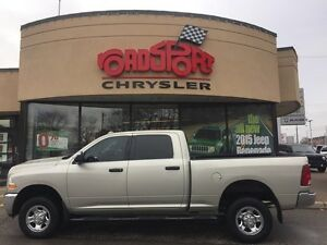 2010 Dodge Ram 3500 SLT