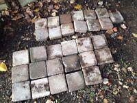 Small Garden slabs for pathway/patio/decor
