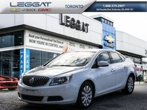 2014 Buick Verano Buick Luxury!!!  Fuel Saver and more
