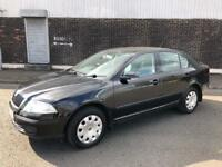SKODA OCTAVIA 87.000 MOT APRIL 2019..