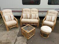***BARGIN*** Garden Chairs Set