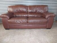 Quality Used Leather Suites