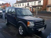 EXCELLENT CONDITION - Land Rover Discovery - Automatic - 7 seater