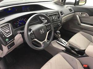2013 Honda Civic LX Kitchener / Waterloo Kitchener Area image 12