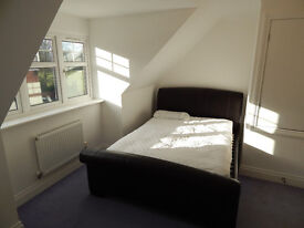 Double room in modern town house available in Eastney, Southsea, Portsmouth