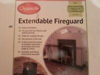 FIRE GUARD (IN BOX UNUSED)