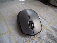 hp wireless mouse x5500