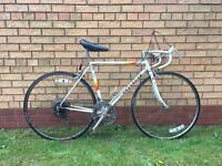 Peugeot Vintage Road Bike Racer