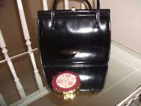 Vintage Compact Stratton Piecrust