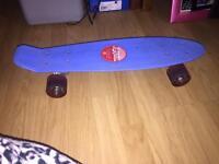 Penny board/ skate board
