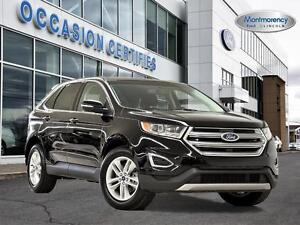 2016 Ford Edge SEL AWD, BLUETOOTH