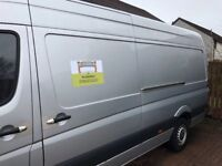 Removals / Man & Van service 24/7