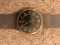 SKAGEN SLIMLINE WATCH