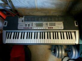 Casio LK-210 Keyboard