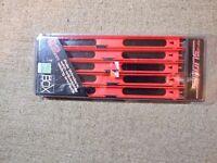 Preston Innovations inbox 22cm pole winders (popup sliders) 5pk