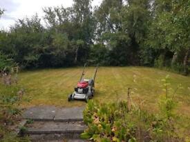 All round gardening