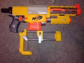 NERF RECON GUN