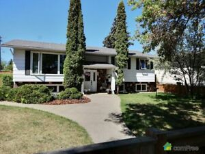 $374,900 - Split Level for sale in Edmonton - Northwest