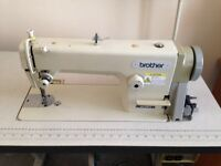 Brother sewing industrial machine