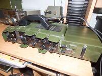 Clansman PRC320 - HF Amateur Use Transceiver