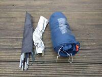 3 Man Tent - Cheap
