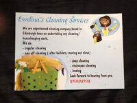 Pick up/drop off ironing service EH16, EH17, EH20, EH25, EH26