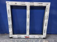 39 UPVC Miss measure windows White, Oak, Anthracite, Rosewood, Black from £10 +VAT Free local del