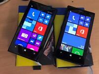 Nokia lumia 1020 black 32gb 4G 41mp camera unlocked new boxed