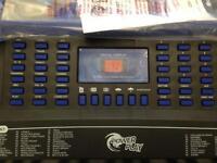 Electronic 61 keyboard