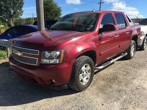 2007 Chevrolet Avalanche LTCALL 519 485 6050 CERTIFIED