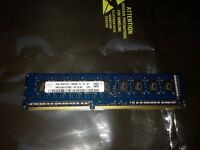 6GB (3X 2GB) DDR3-1333 PC3-10600 Memory RAM for APPLE MAC PRO 5,1
