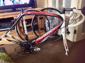 Wilier Triestina Izoard XP Carbon Road Racing Bike