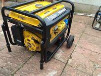 Brand New Villiers Generator