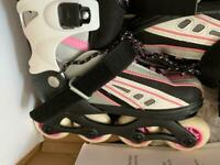 Roller Boots Uk Size 12-2