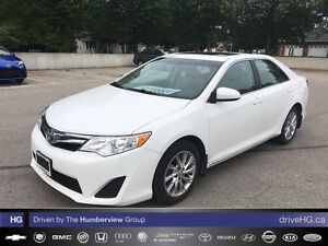 2014 Toyota Camry LE | NO ACCIDENTS | SUNROOF |