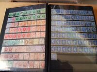 Large Stamp Collection (UK & World)