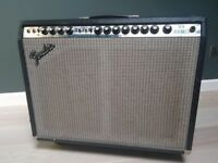 ORIGINAL Fender Twin Reverb 1966 in Awesome Condition made in the USA