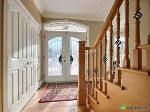 595 000$ - Maison 2 étages à vendre à Chelsea Gatineau Ottawa / Gatineau Area image 4